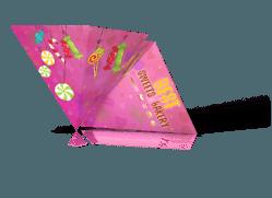pirâmide-de-papel